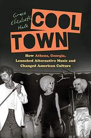 COOL TOWN by Grace Elizabeth Hale