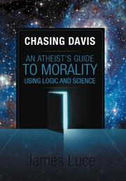 Cover art for CHASING DAVIS