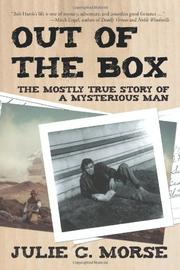 OUT OF THE BOX by Julie C. Morse