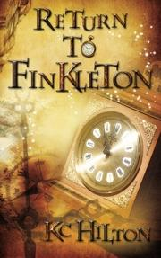 Cover art for RETURN TO FINKLETON