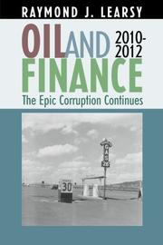 Book Cover for OIL AND FINANCE