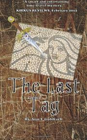 THE LAST TAG by Ann I.  Goldfarb