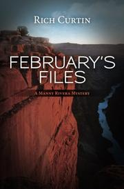 Book Cover for FEBRUARY'S FILES
