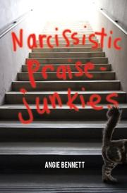 Book Cover for NARCISSISTIC PRAISE-JUNKIES