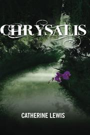 Cover art for CHRYSALIS