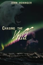 Book Cover for CHASING THE WILD