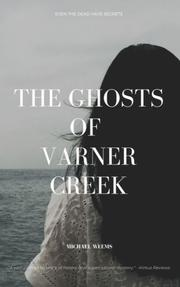 Cover art for THE GHOSTS OF VARNER CREEK