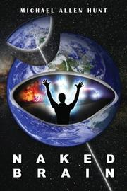 Book Cover for NAKED BRAIN