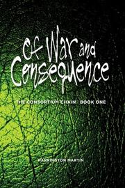Cover art for OF WAR AND CONSEQUENCE