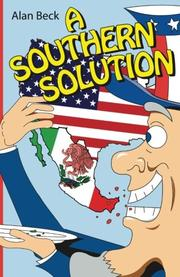 A SOUTHERN SOLUTION by Alan Beck