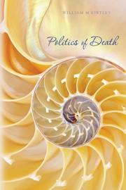 Book Cover for POLITICS OF DEATH