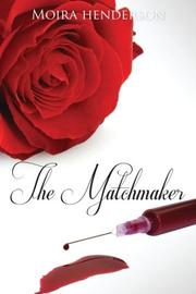 Cover art for THE MATCHMAKER