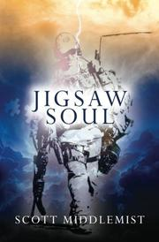 JIGSAW SOUL by Scott Middlemist