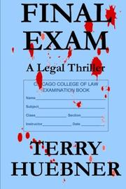Cover art for FINAL EXAM