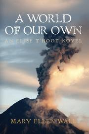 Cover art for A WORLD OF OUR OWN