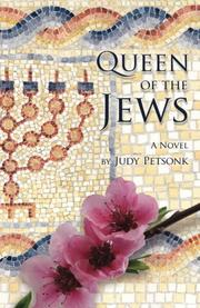 QUEEN OF THE JEWS by Judy Petsonk