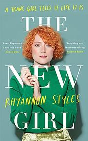 THE NEW GIRL by Rhyannon Styles