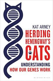 HERDING HEMINGWAY'S CATS by Kat Arney