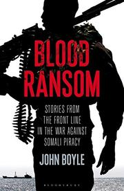 BLOOD RANSOM by John Boyle