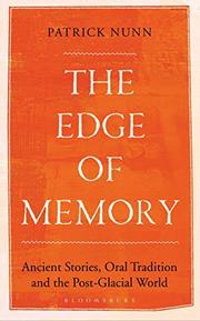 THE EDGE OF MEMORY by Patrick Nunn