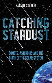CATCHING STARDUST by Natalie Starkey