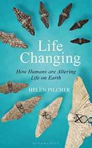 LIFE CHANGING by Helen Pilcher
