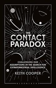 THE CONTACT PARADOX by Keith Cooper
