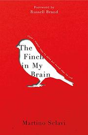 THE FINCH IN MY BRAIN by Martino Sclavi