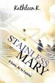 Cover art for STAINLESS MARY