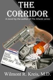 Book Cover for THE CORRIDOR