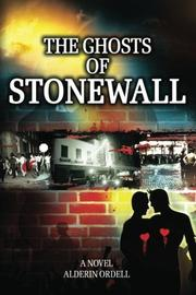 Cover art for THE GHOSTS OF STONEWALL