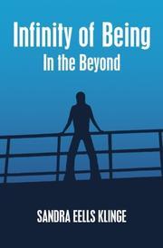 Infinity of Being by Sandra Eells Klinge