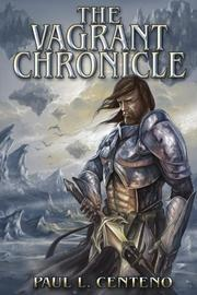 THE VAGRANT CHRONICLE Cover