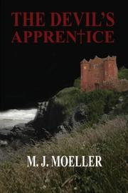 Cover art for THE DEVIL'S APPRENTICE
