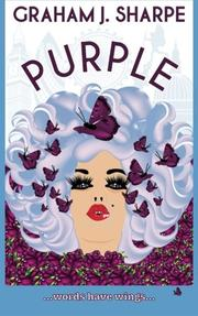 Book Cover for PURPLE
