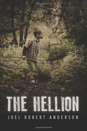 Cover art for THE HELLION