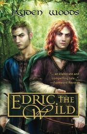 Book Cover for EDRIC THE WILD