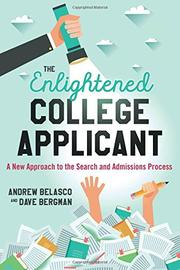 THE ENLIGHTENED COLLEGE APPLICANT  by Andrew Belasco