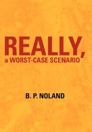 Cover art for REALLY, A WORST-CASE SCENARIO