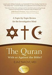 Book Cover for THE QURAN: WITH OR AGAINST THE BIBLE