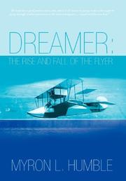 DREAMER by Myron L. Humble