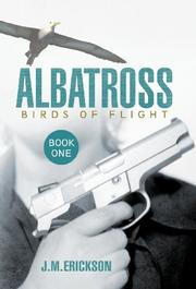 Cover art for ALBATROSS: BIRDS OF FLIGHT