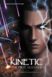 Book Cover for KINETIC