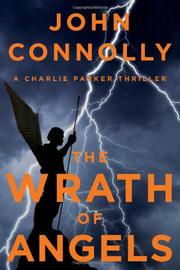 Book Cover for THE WRATH OF ANGELS