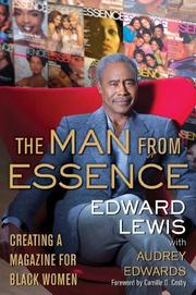 THE MAN FROM ESSENCE by Edward Lewis