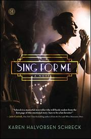 SING FOR ME by Karen Halvorsen Schreck