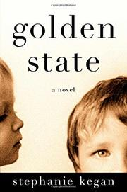 GOLDEN STATE by Stephanie Kegan