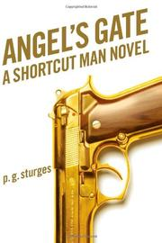 ANGEL'S GATE by p.g. sturges