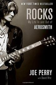 ROCKS by Joe Perry