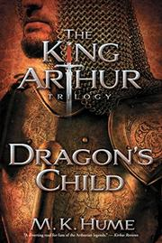 DRAGON'S CHILD by M.K. Hume